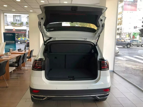 volkswagen t-cross 1.6 msi highline automatica t cross vw 05