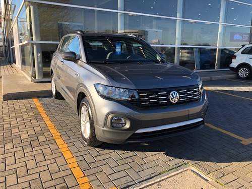 volkswagen t-cross 1.6 msi trendline dm