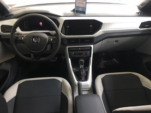 volkswagen t-cross 1.6 msi trendline manual 0 km 26