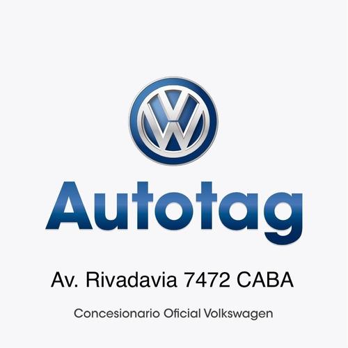 volkswagen t-cross 1.6 trendlinde entrega inmediata rt #a1