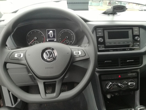 volkswagen t-cross 1.6 trendlinde mt t cross trendline vw 09