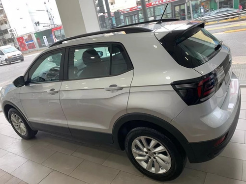 volkswagen t-cross 1.6 trendlinde mt t cross trendline vw 15