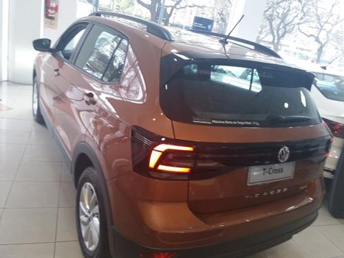 volkswagen t-cross 1.6 trendlinde my21 0km  updated #03