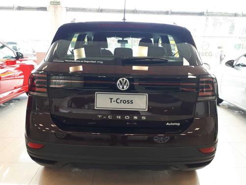 volkswagen t-cross 1.6 trendline 12