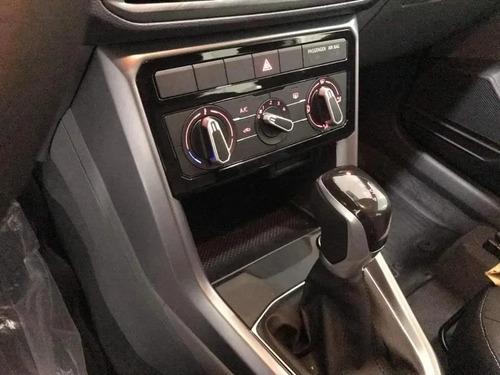 volkswagen t-cross 1,6 trendline manual financie!