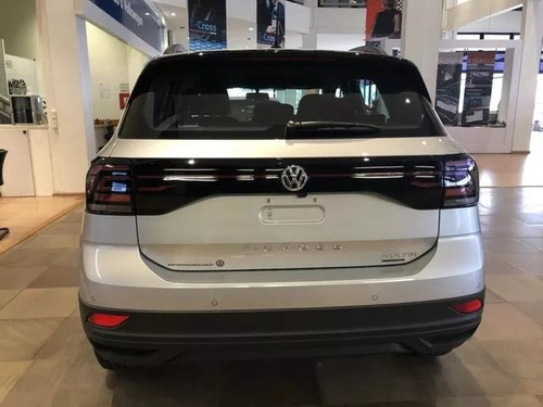 volkswagen t-cross 1.6 trendline manual nueva suv my21 vw 13
