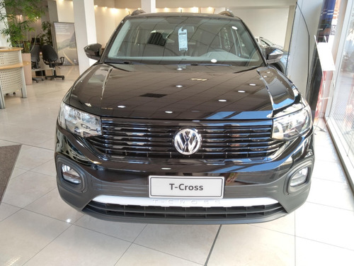 volkswagen t-cross 1.6 trendline mt 0 km my21  #52