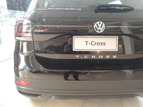 volkswagen t-cross 1.6 trendline oferta #14