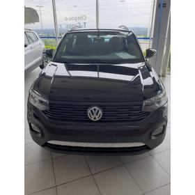 Volkswagen T Cross 200 Tsi Aut.