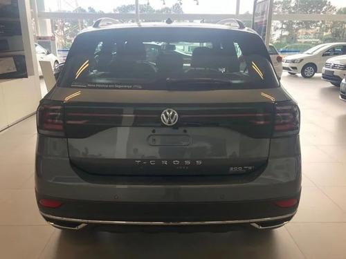 volkswagen t-cross 2021 0km  $250.000o tu usado + cuotas n
