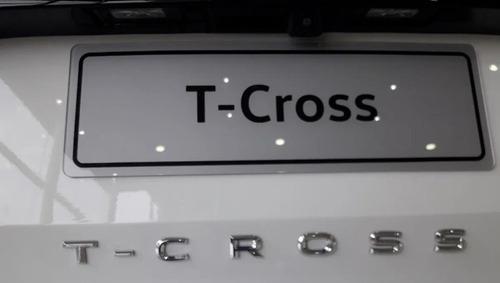 volkswagen t cross anticipo y cuotas w