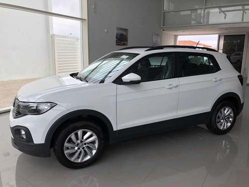volkswagen t-cross claudios motors, entrega hoy!!!