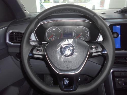 volkswagen  t - cross comfort plus
