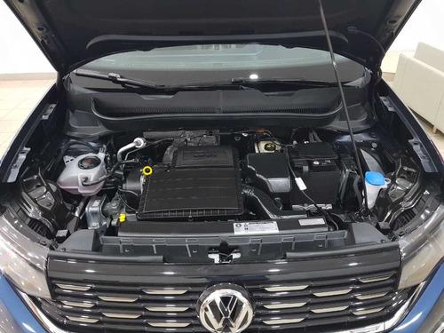volkswagen t-cross comfortline 1.6 110cv at6 !!!! (mojb)