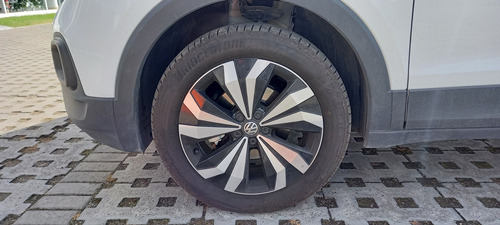 volkswagen t-cross comfortline 1.6l at