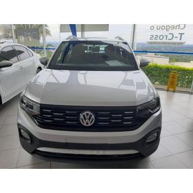 Volkswagen T Cross Comfortline 200 Tsi