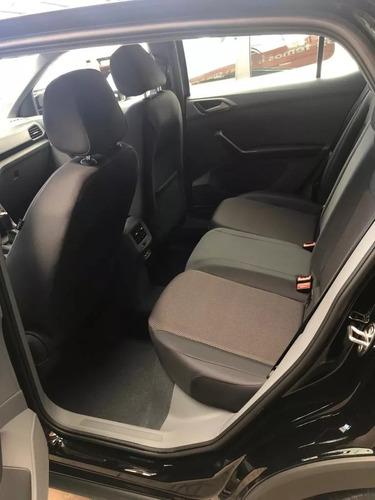 volkswagen t-cross comfortline aut 2020 entrega inmediata! 7
