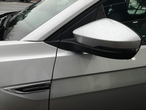 volkswagen t-cross comfortline aut 2020 entrega inmediata! 8