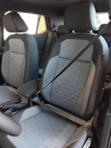 volkswagen t-cross comfortline aut 2020 entrega inmediata!13