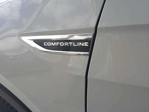 volkswagen t. cross comfortline  aut 2021