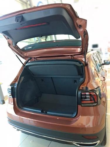volkswagen t-cross comfortline aut 2021 entrega inmediata! 7