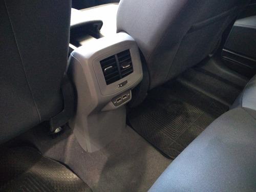 volkswagen t-cross comfortline automatica ec