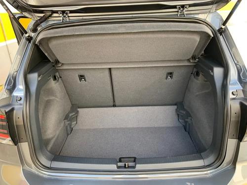 volkswagen t-cross comfortline automatica my21 espasa #16