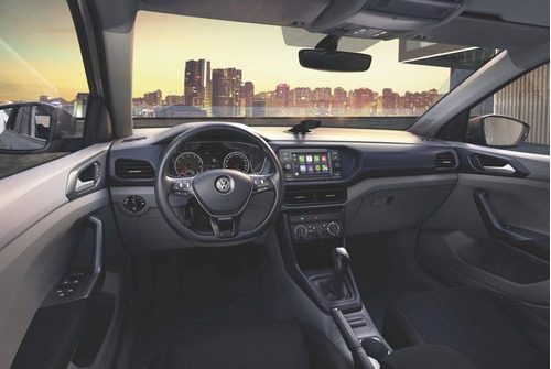 volkswagen t-cross comfortline manual #21