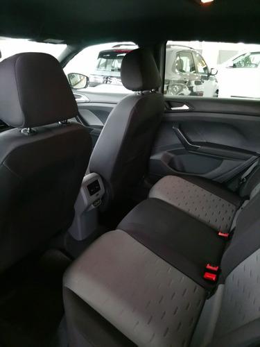 volkswagen t-cross comfortline mt (miaj)