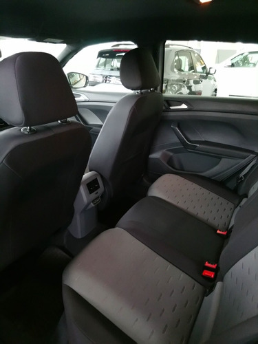 volkswagen t-cross comfortline mt (migi)