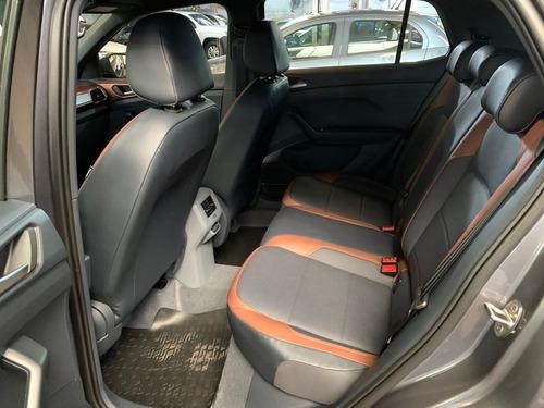 volkswagen t-cross comfortline my21 tiptronic 2021 cuero 19