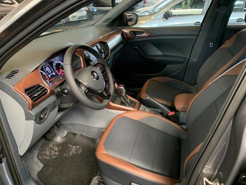 volkswagen t-cross comfortline my21 tiptronic 2021 cuero 9