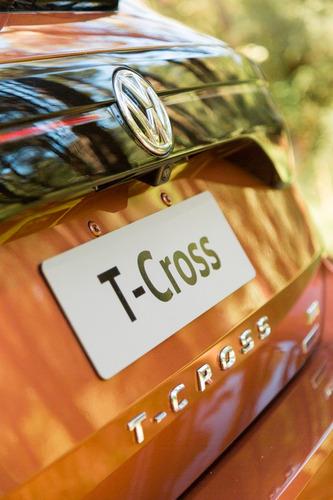 volkswagen t-cross comfortline necochea 0km