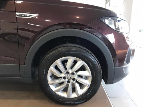 volkswagen t cross confortline okm financio / permuto !!!