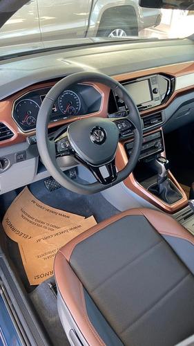 volkswagen t-cross entrega $350.000 cuota fija $17.000 x-
