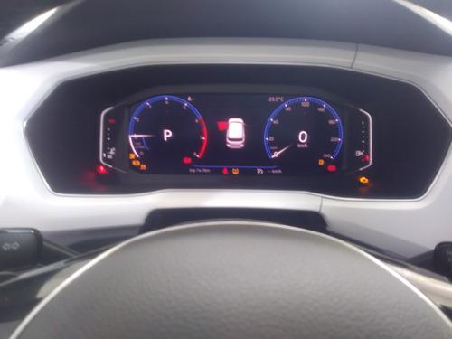 volkswagen t cross highline 0km 2020 automatica lujan
