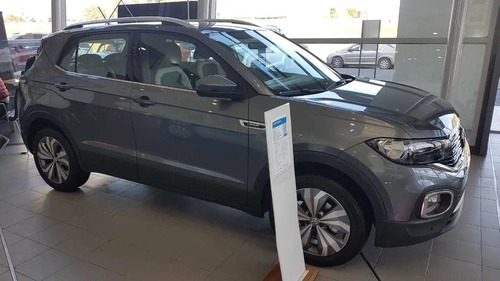 volkswagen t-cross highline 0km fisica financio tasa 0% 6