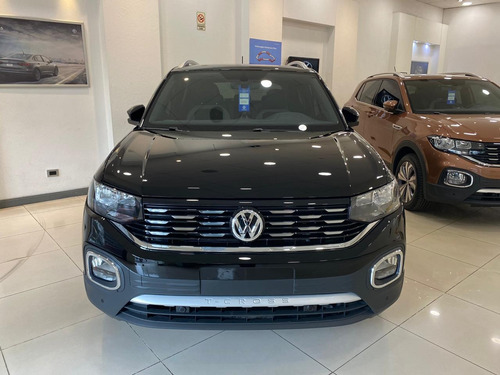 volkswagen t cross highline 0km full msi automática vw c9