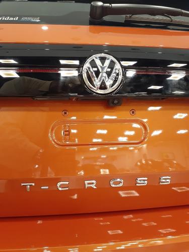 volkswagen t-cross highline 1.6 at 110 cv lc #a2