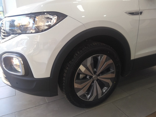 volkswagen t-cross highline  16v..tasa 0%