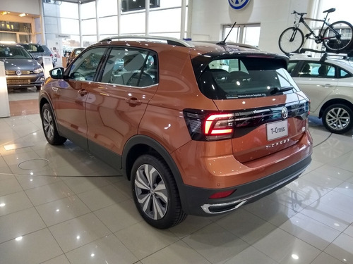 volkswagen t-cross highline auto. 2020 cm.