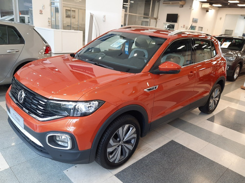 volkswagen t cross highline automatica mr4 a2