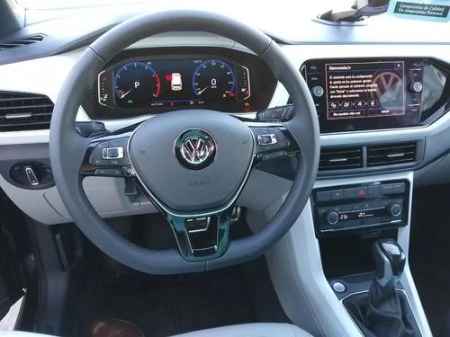 volkswagen t cross highline automatica tiptronic suv 2020 17