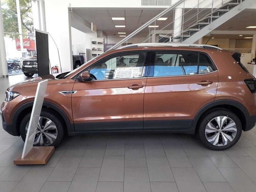 volkswagen t cross highline mejor precio! (jm)