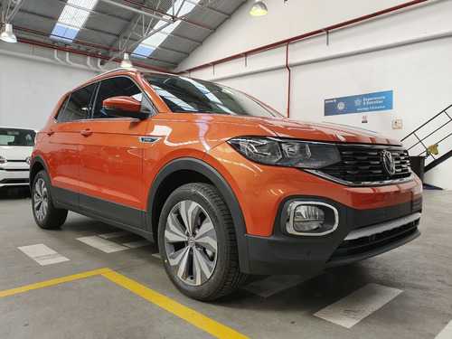 volkswagen t-cross highline my19 0km dcolores #a1