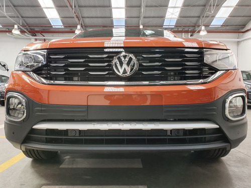volkswagen t-cross highline my20 0km dcolores #a1