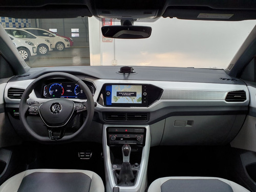 volkswagen t-cross highline tip  my2020  0km dcolores #a1