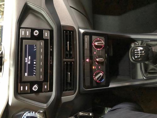 volkswagen t-cross nueva 0km trendline manual 1.6 vw 2020 s8
