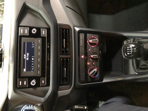volkswagen t-cross nueva 0km trendline manual vw 2020 s22