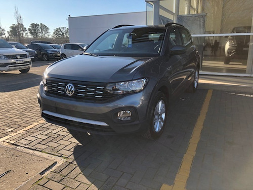 volkswagen t-cross trendline 1.6 msi 2021 dm